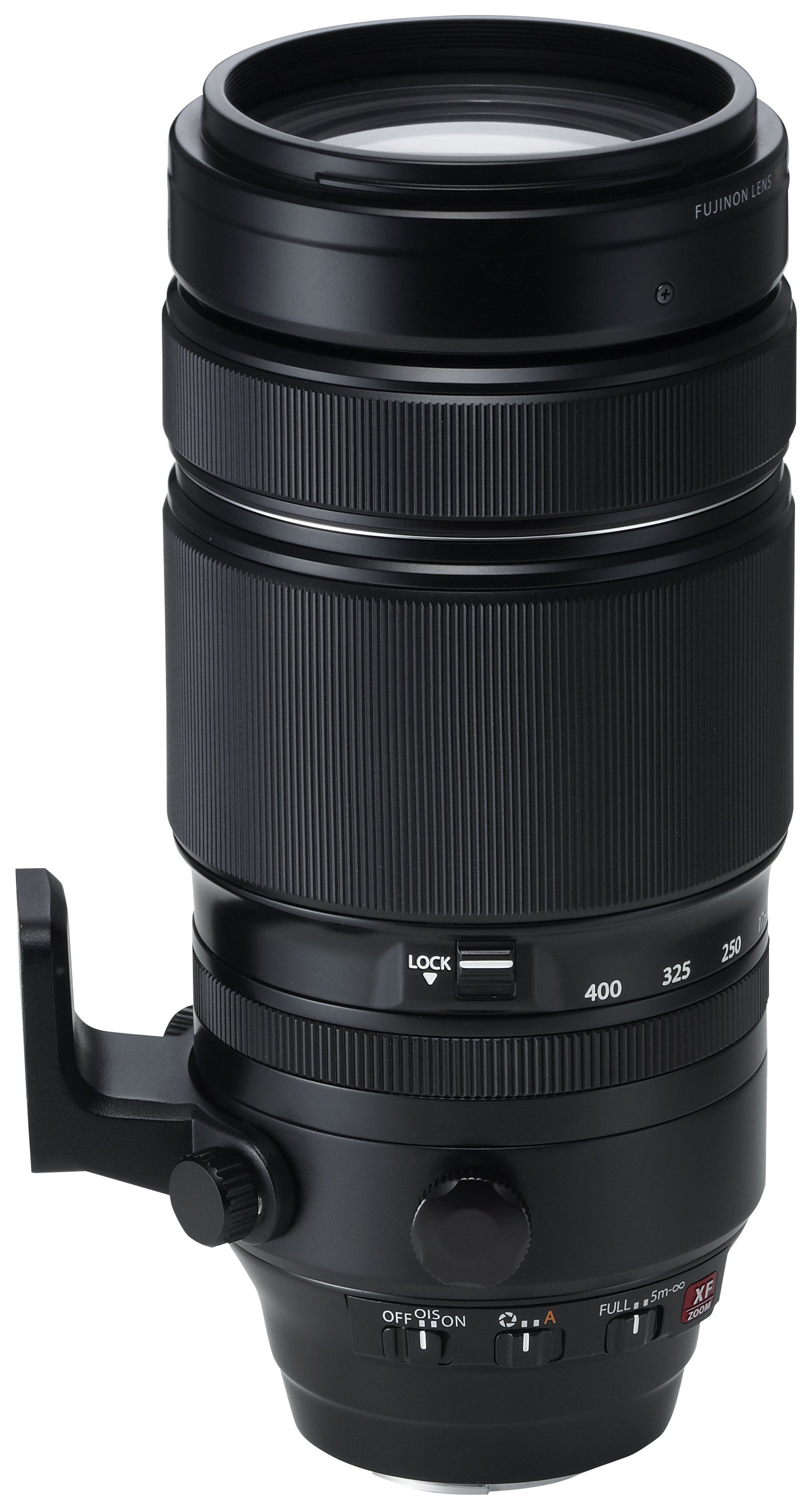 Image of Fujifilm - XF 100-400mm Lens