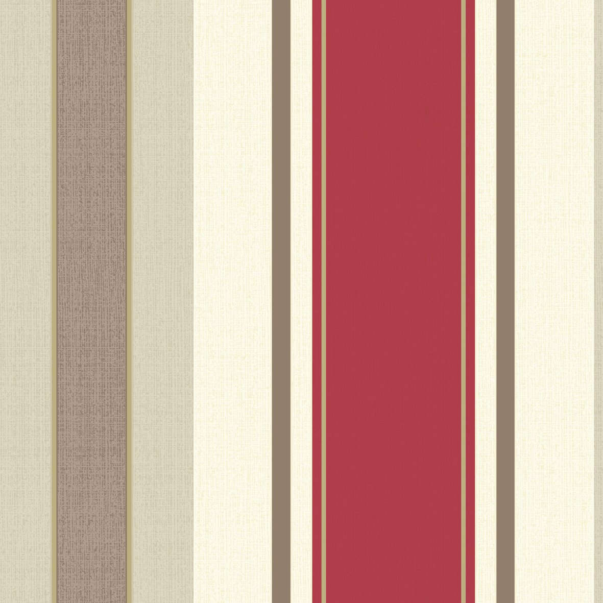 arthouse opera dante stripe red wallpaper.
