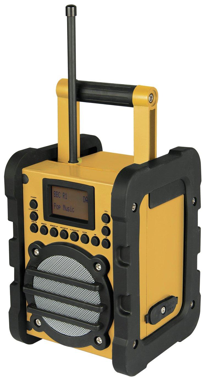 Bush Workman DAB Radio