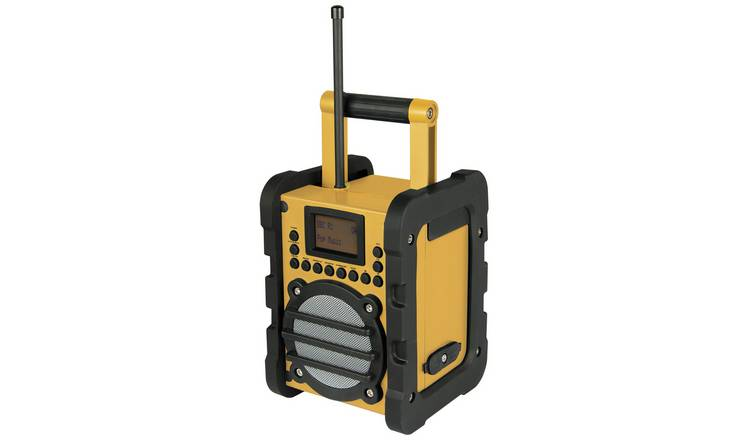 Bush Workman DAB Radio