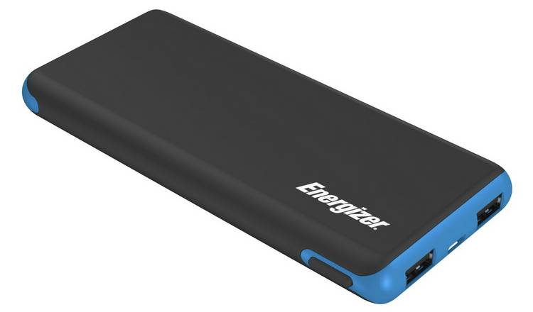 Energizer Max 10000mAh Polymer Portable Power Bank