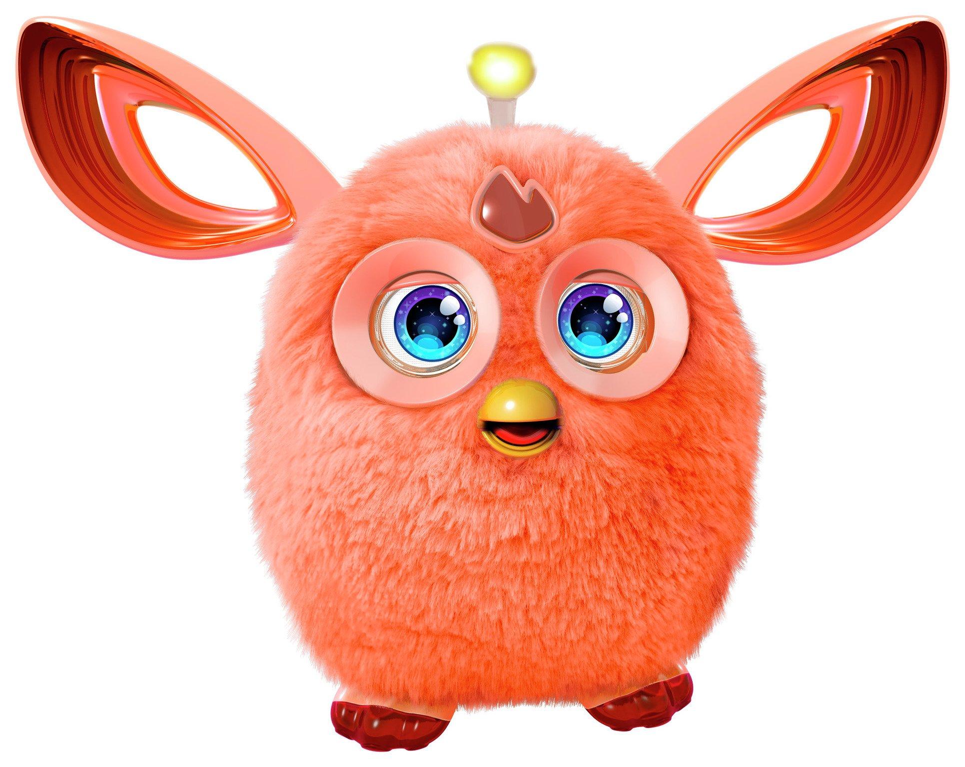 Furby Connect - Orange