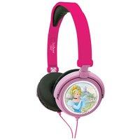 Disney Princess Stereo Headphones.