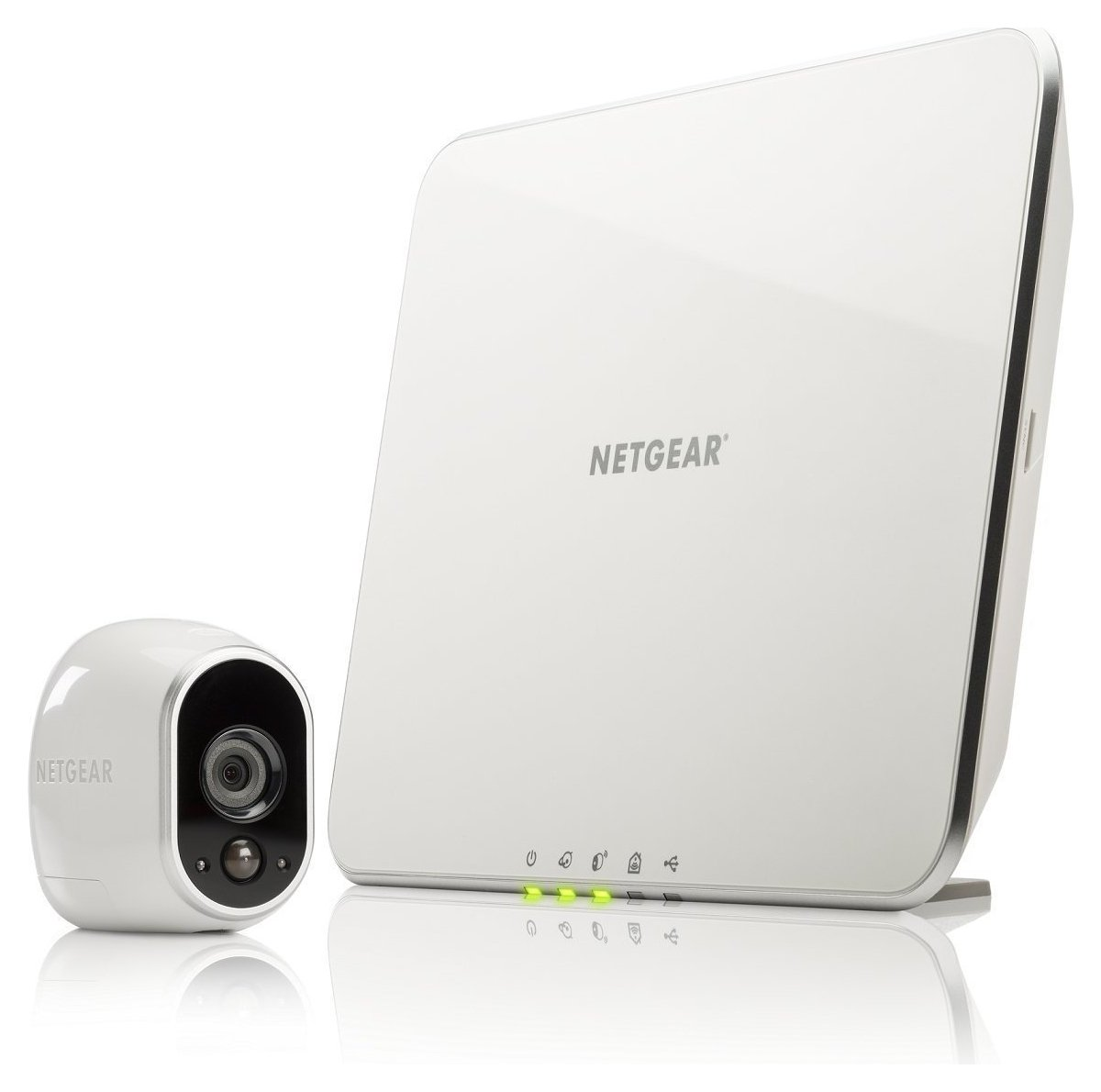 Netgear Netgear VMS3130 Night and Day Home Security Camera.