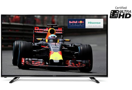 4K TVs from only £369.99.