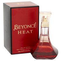 Beyonce Heat 100ml Eau de Parfum Spray for Women