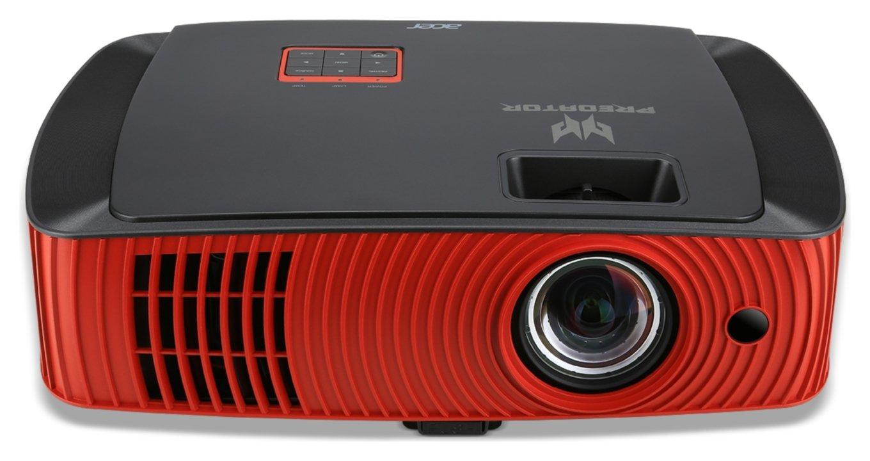 Acer - Z650 DLP 3D 1080p 2200 LM - Projector