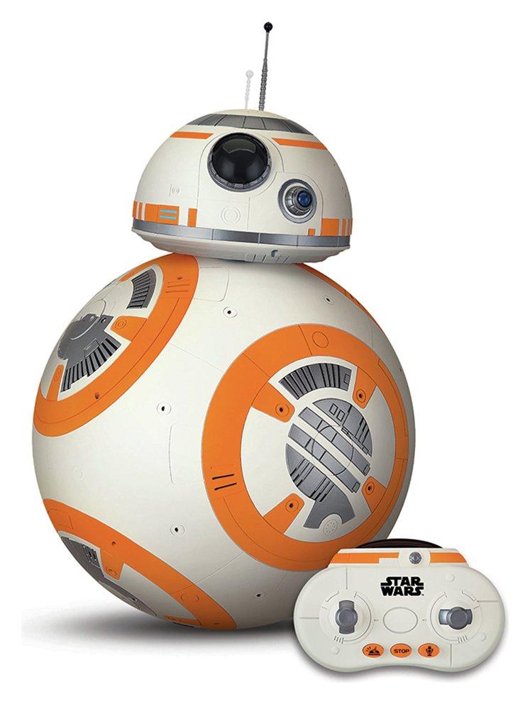 Image of Star Wars Robotic BB8