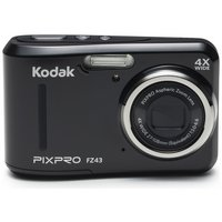 Kodak - Pixpro FZ43 16MP 4x - Zoom - Digital Camera