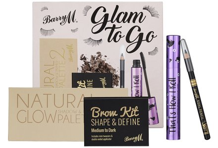 Save up to 1/3 on Make Up