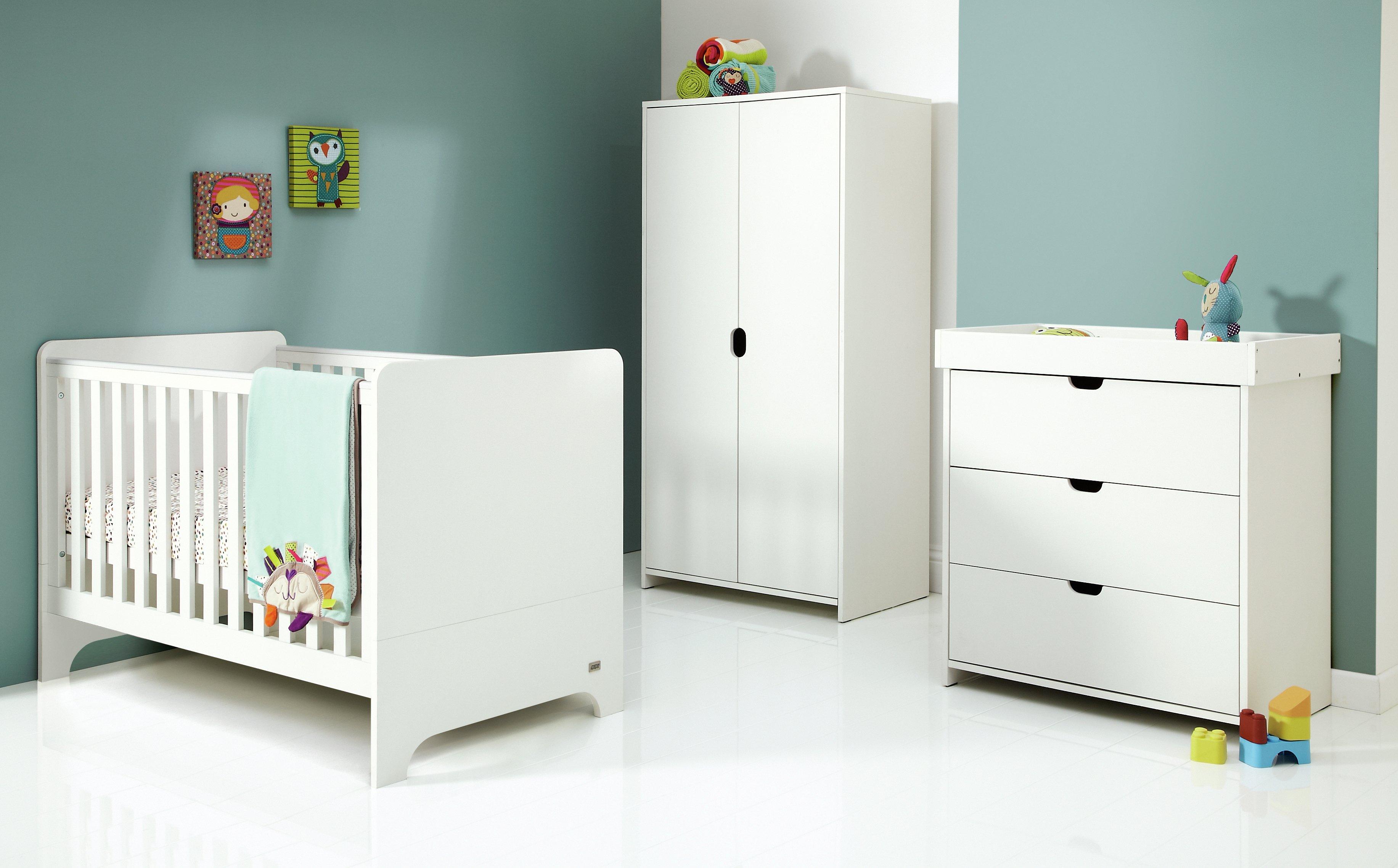 mamas papas rocco 3 piece furniture set review. Black Bedroom Furniture Sets. Home Design Ideas