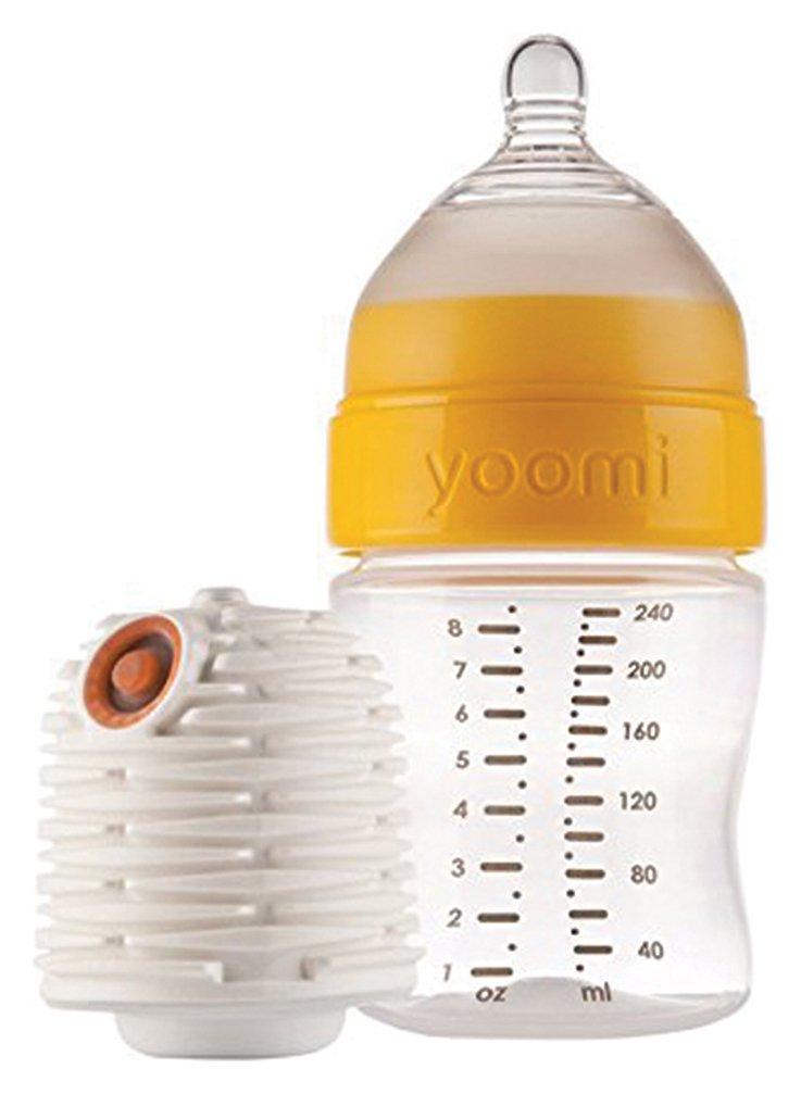 Image of Yoomi - 8oz Bottle Teat Warmer