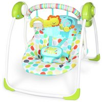 Chad Valley - Circus Friends Portable Swing