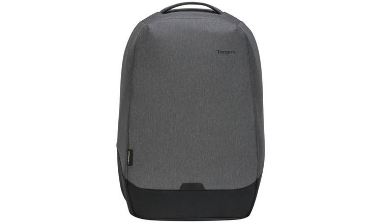 Targus Ecosmart 15.6 Inch Security Laptop Backpack - Grey