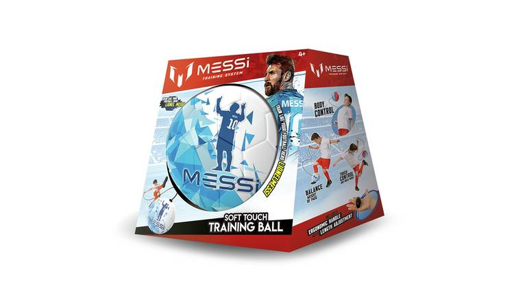 Messi Soft Size 2 Training Football
