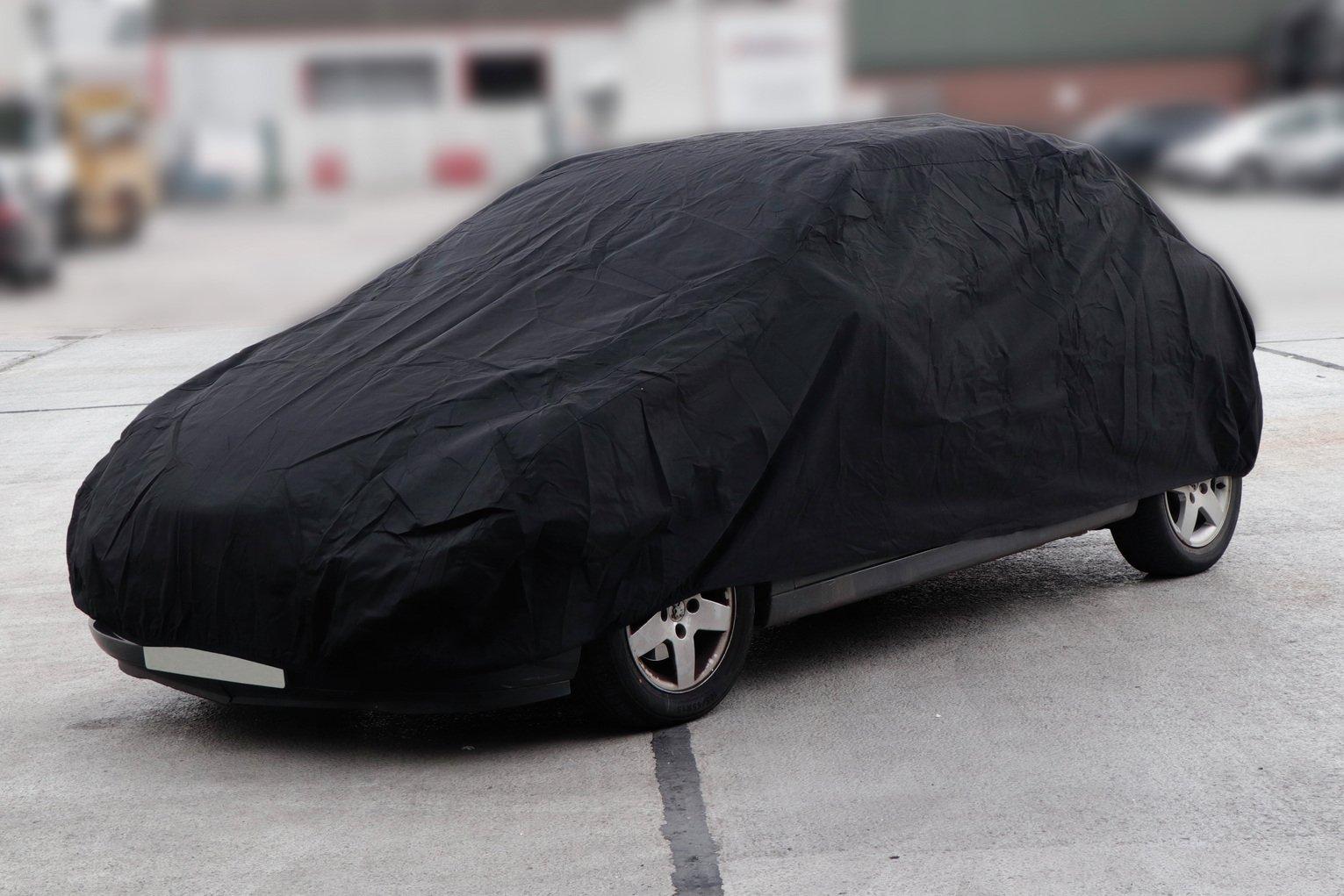 Streetwize Full Car Cover - Medium