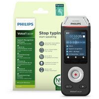 Philips DVT2810 8GB Dictation Machine & Speech Recognition