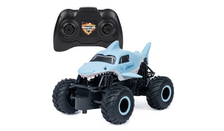 Monster Jam RC 1:24 Megalodon Truck
