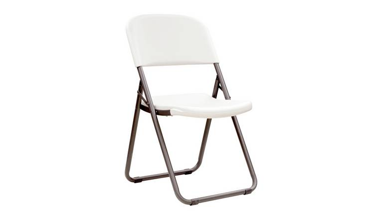 Lifetime Loop Leg Folding Chair - 4 Pack