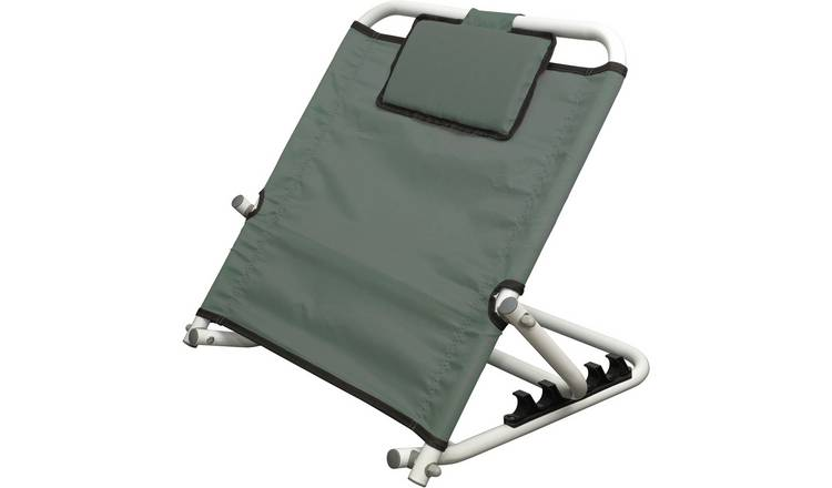 Aidapt Adjustable Bed Backrest with Pillow