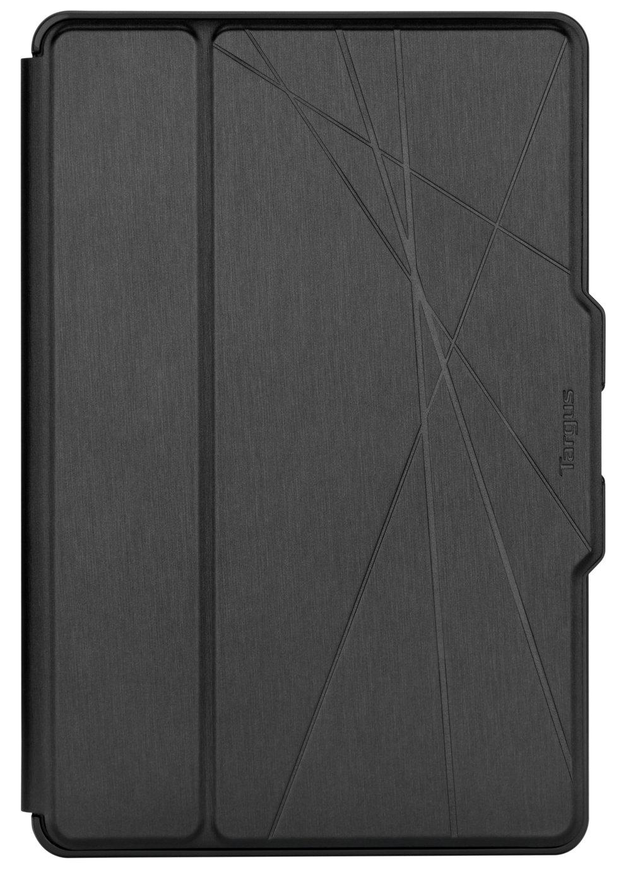 Targus ClickIn Samsung Tab S6 Tablet Case - Black