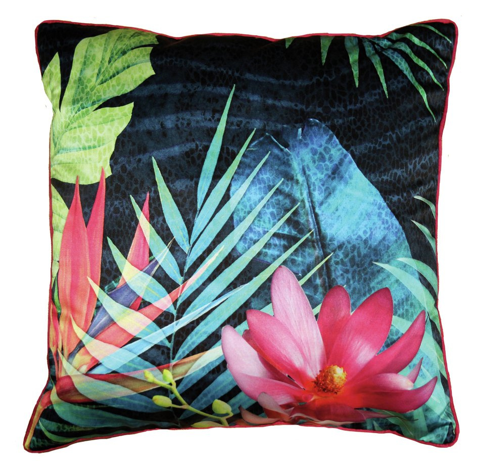 Image of Arthouse Tropics Pindorama Cushion.