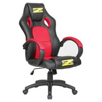 Brazen Shadow Gaming Chair - Black.