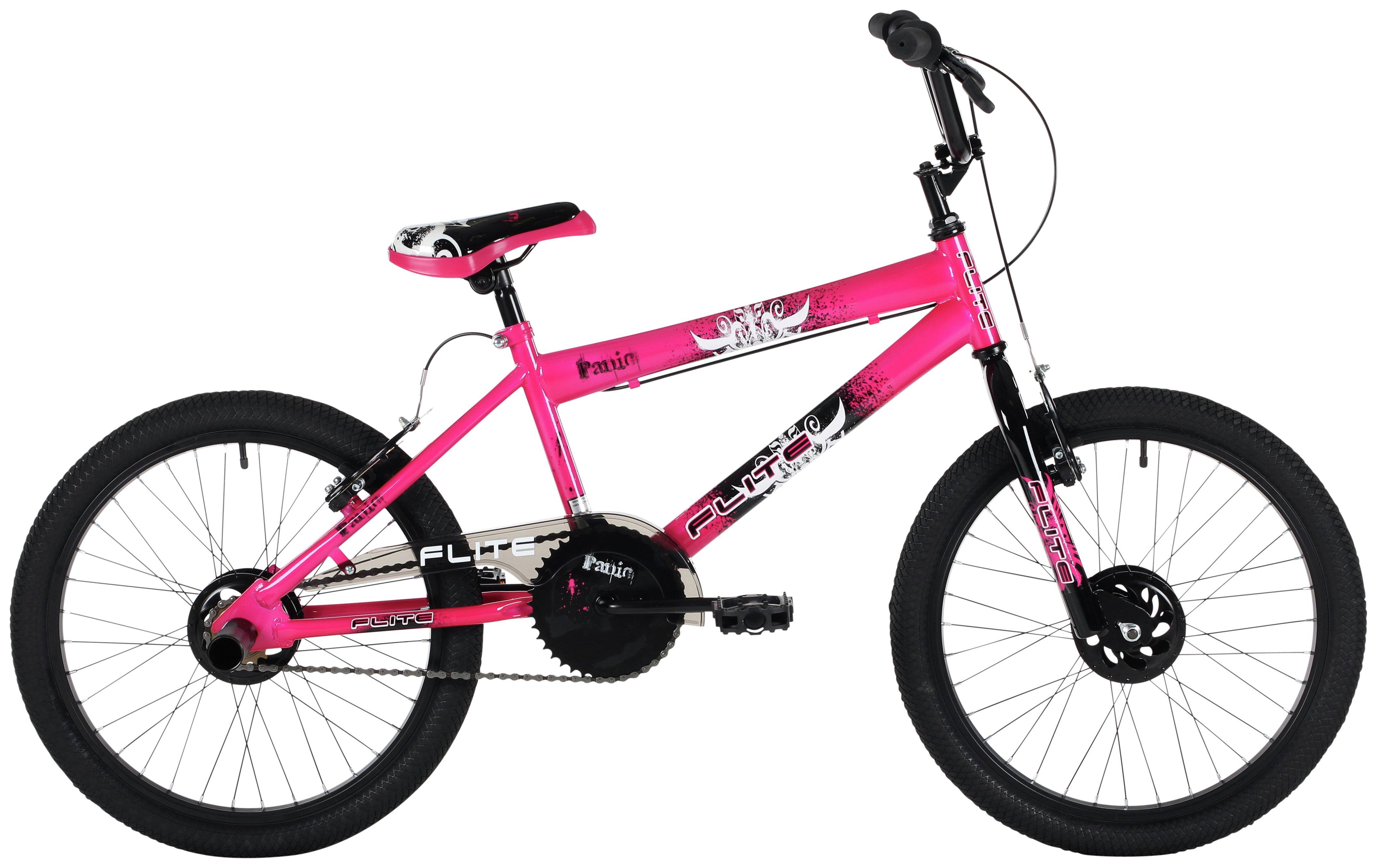 Flite Panic 20 Inch BMX Bike