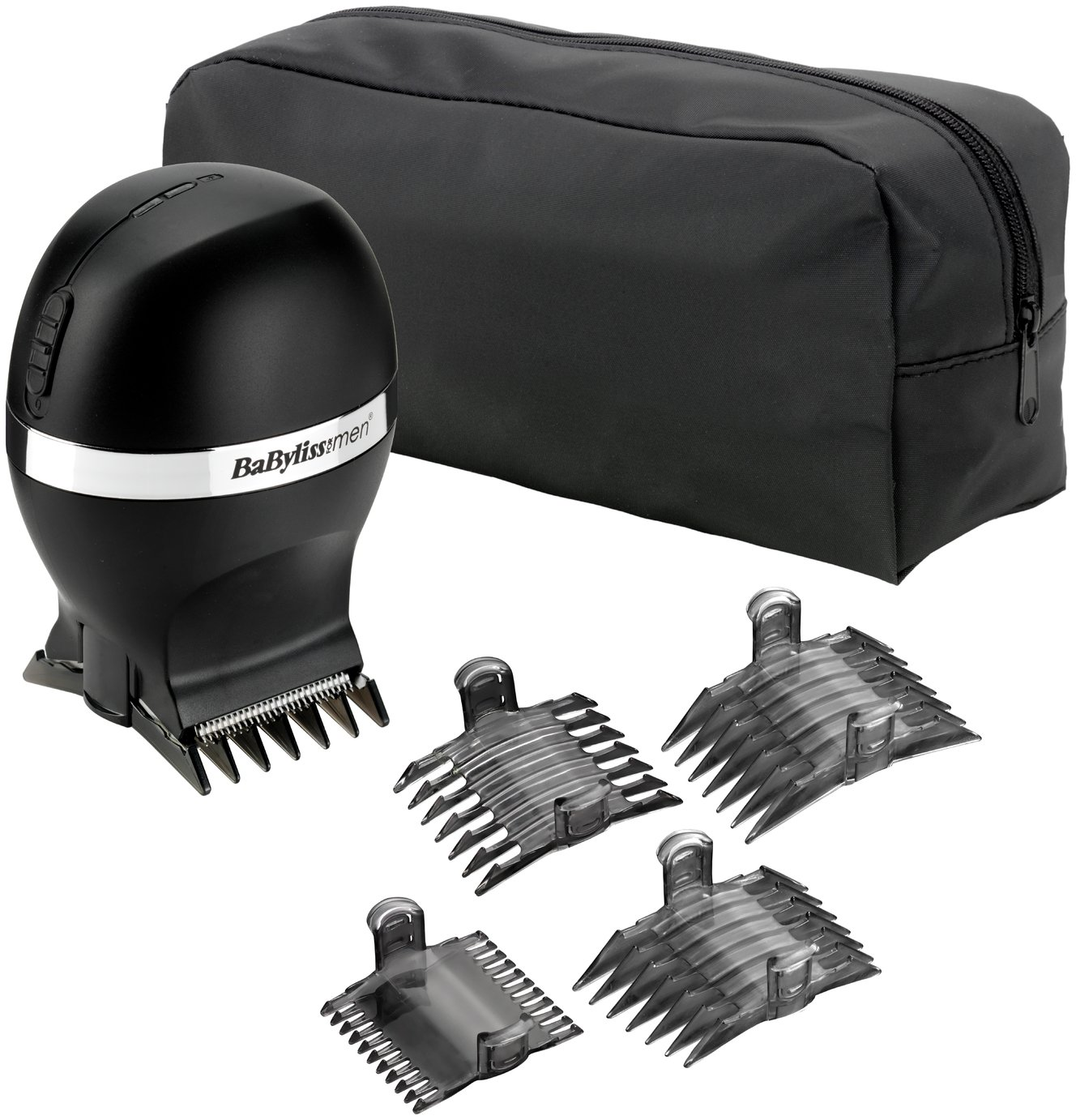 BaByliss - for Men - Smooth Glide - Hair Clippers