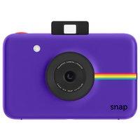 Polaroid - SnapInstant Print Camera - Purple