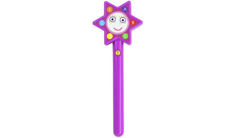 Ben & Holly's Little Kingdom Magical Wand