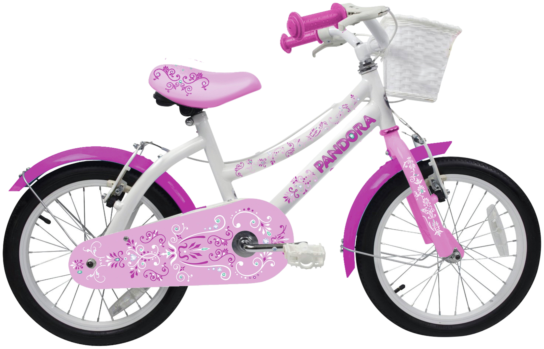 Townsend Pandora 16 Inch Kids Bike