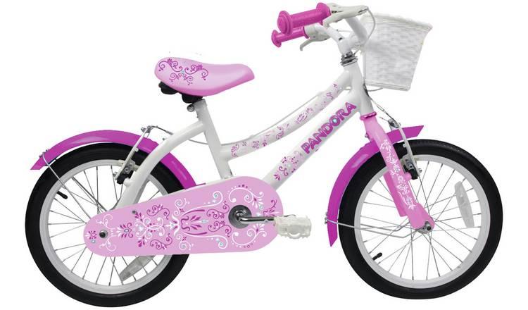 6be9a34997f Buy Townsend Pandora 16 Inch Kids Bike | Kids bikes | Argos