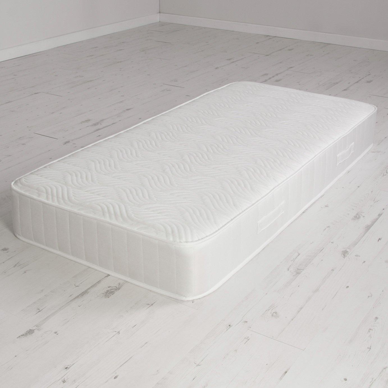 Image of Airsprung - Astall 1500 Memory Foam - Single Mattress