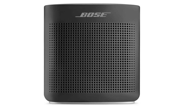 Bose Soundlink Colour II Wireless Portable Speaker - Black