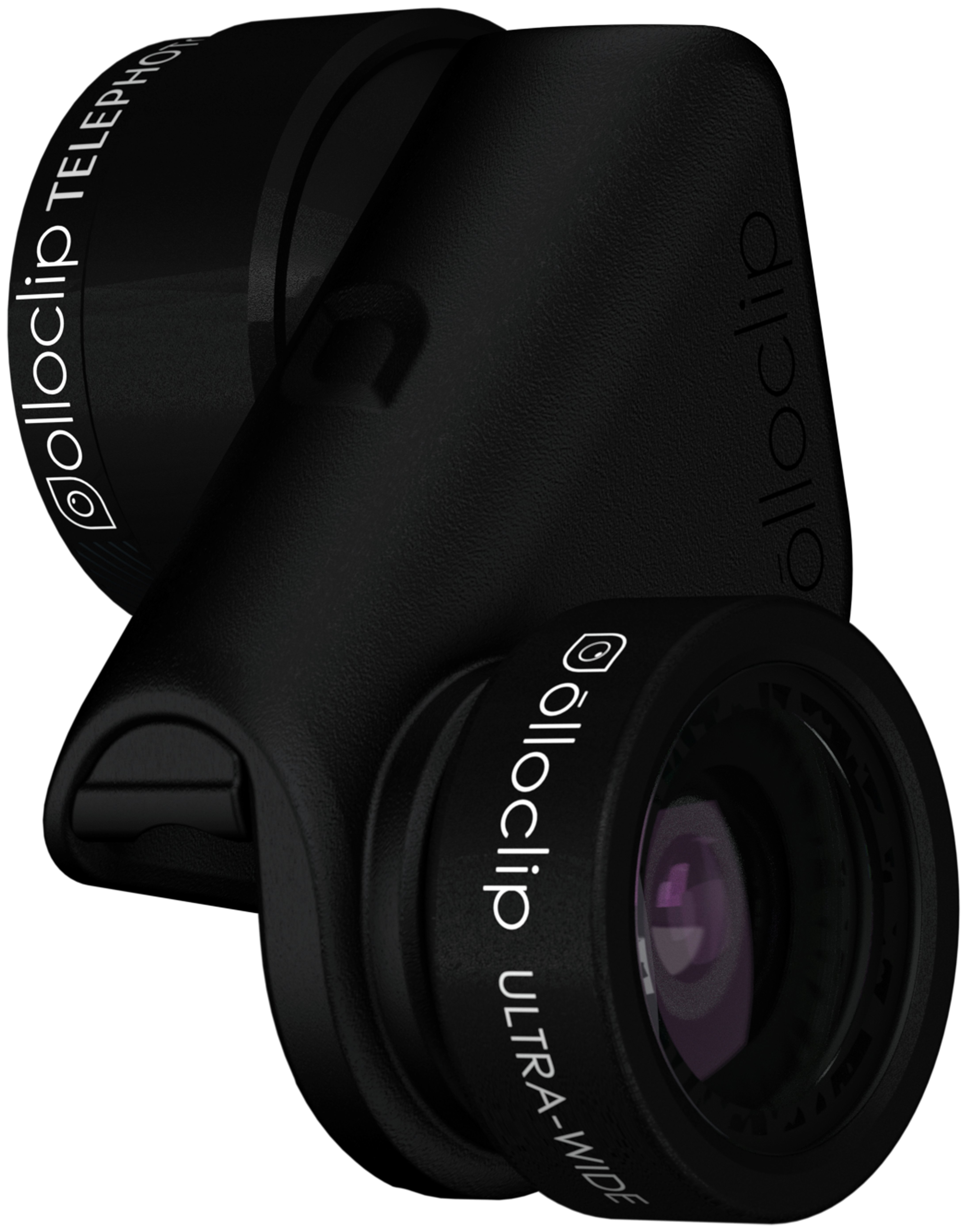 Olloclip Olloclip Active Lens for iPhone 6 and 6S - Black.