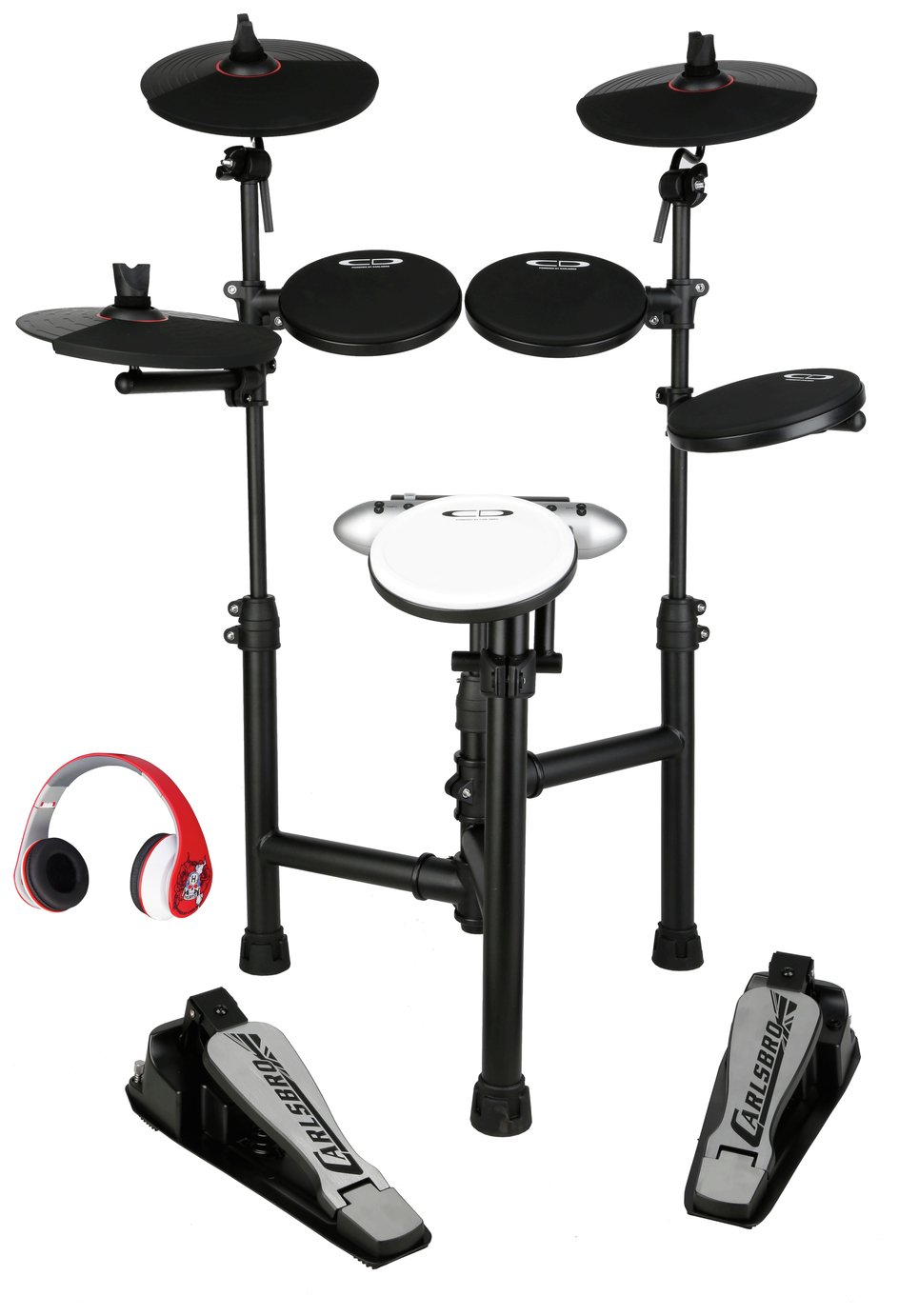 Carlsbro CSD130 Electronic Drum Kit.