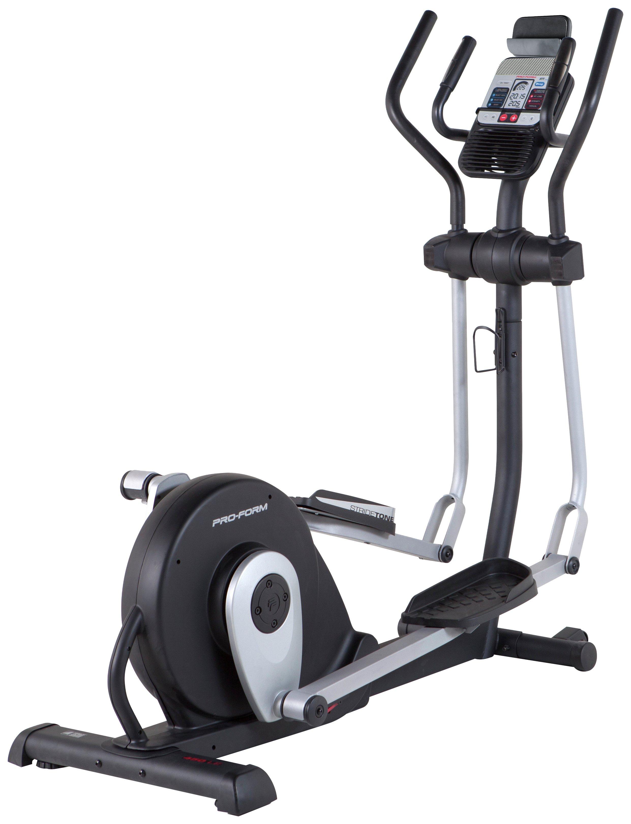 ProForm 450 LE Elliptical Trainer