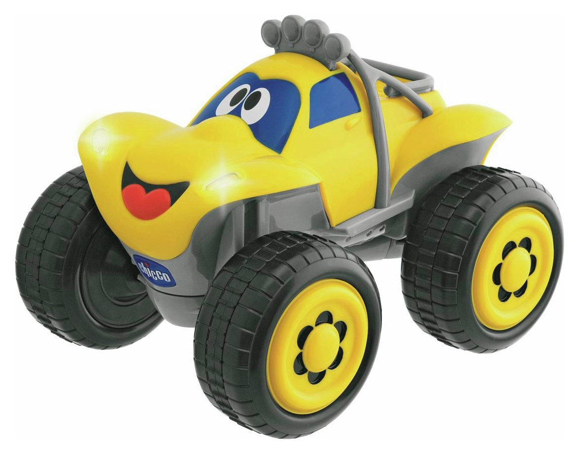Image of Chicco - Billy Big Wheels