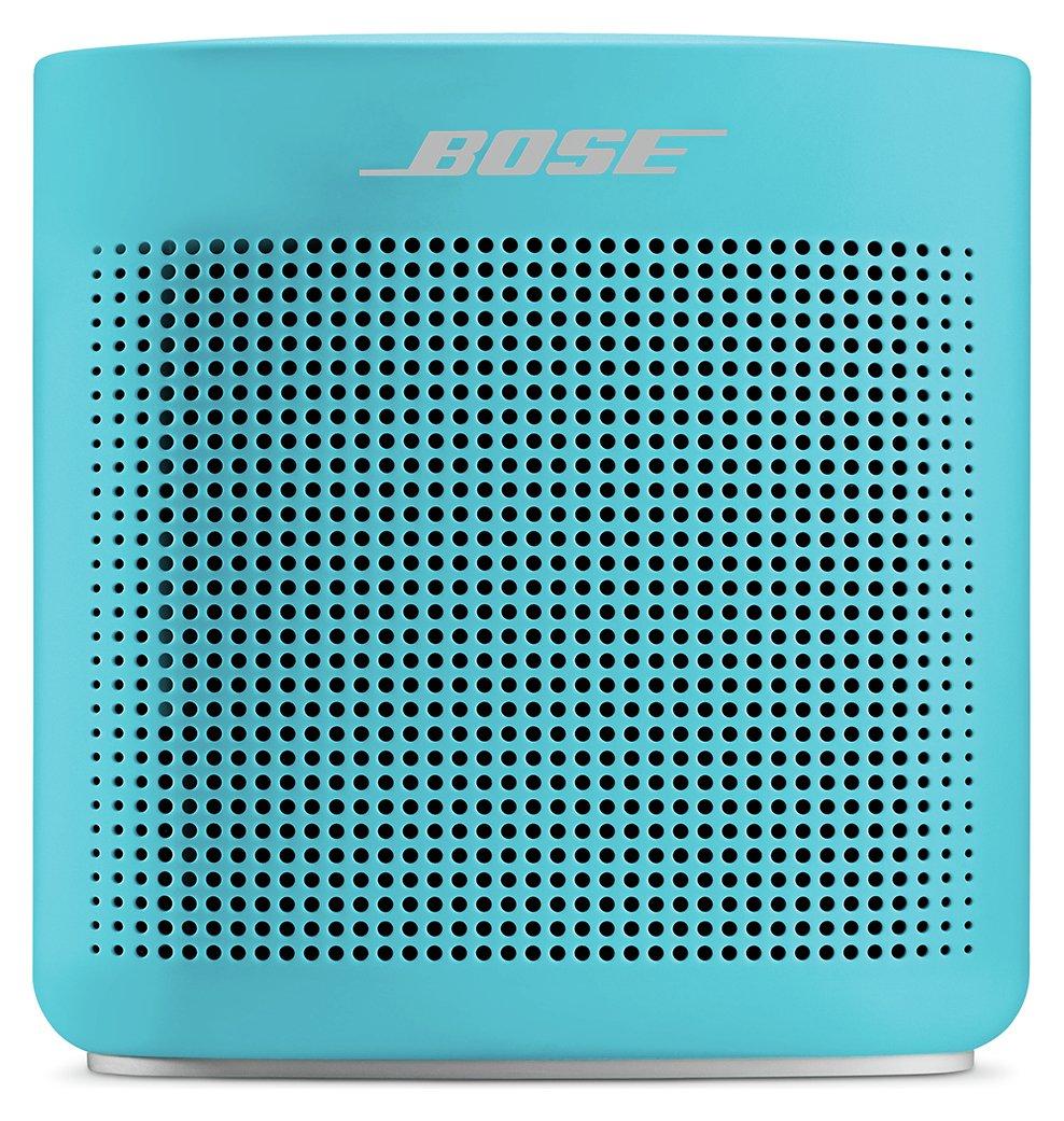 Image of Bose Soundlink Color II Wireless Portable Speaker - Aqua