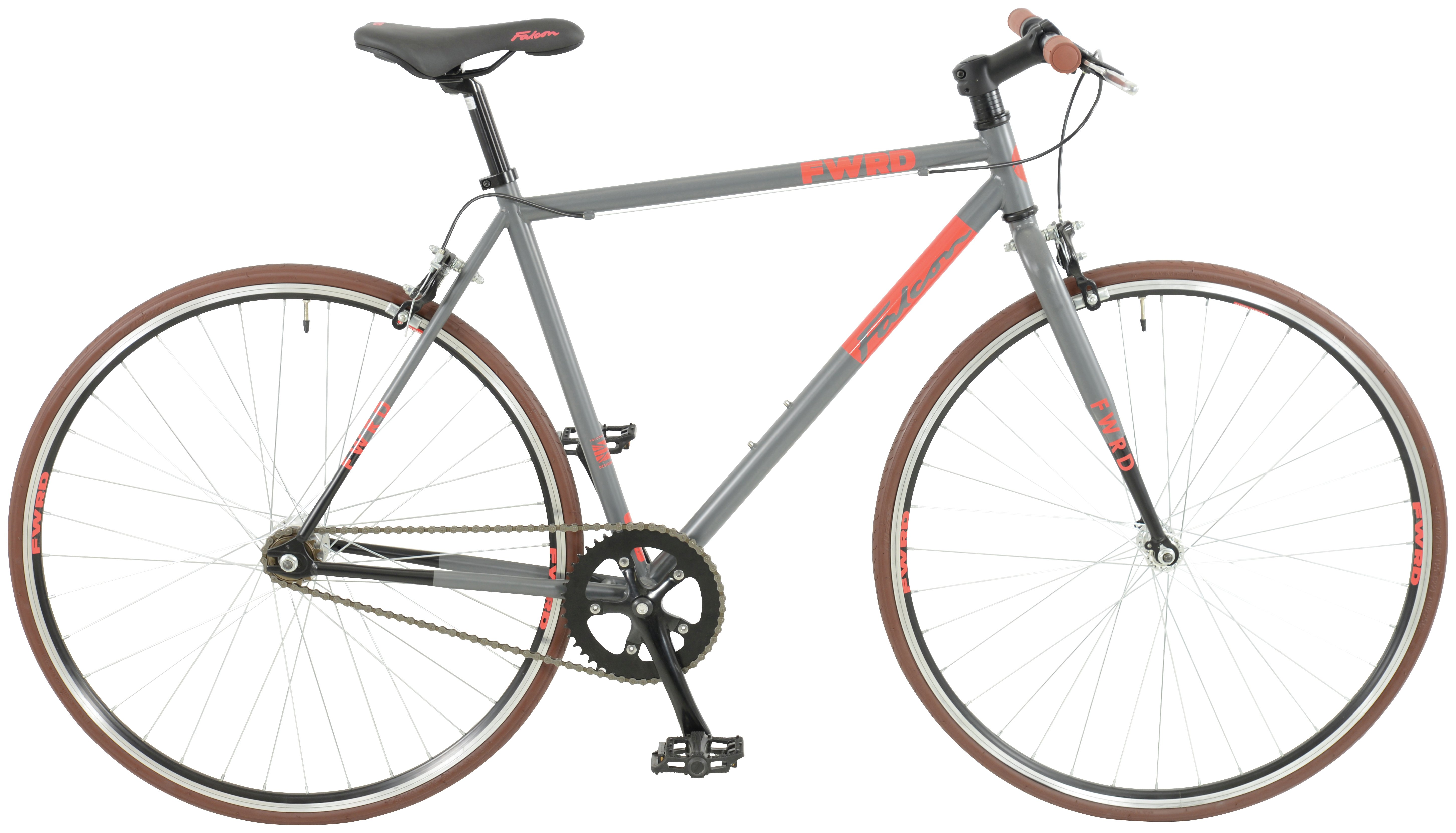 Image of Falcon Forward Fixie Bike
