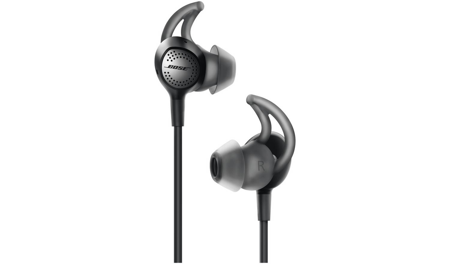 Bose QuietControl 30 In-Ear Wireless headphones- Black
