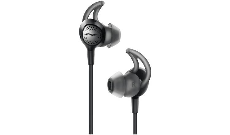 d44e95d815a Bose QuietControl 30 In-Ear Wireless headphones- Black598/2408