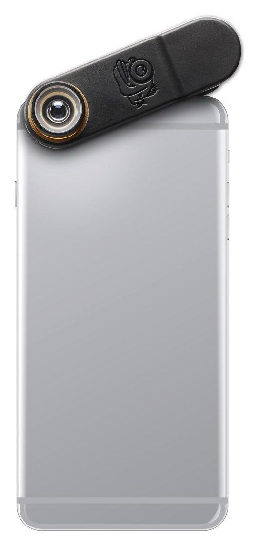 Image of Black Eye - Macro 20x Lens - for Smartphones