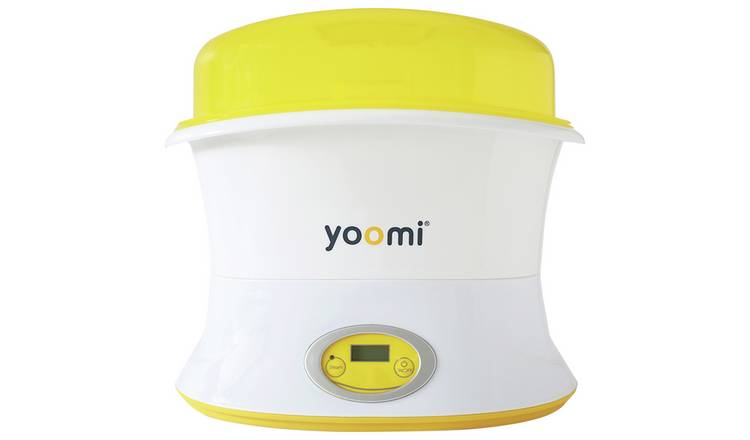 Yoomi Super Steriliser.