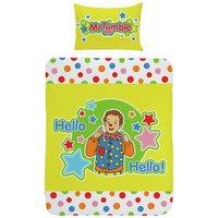 Mr Tumble - Duvet Cover Set - Toddler - Bed