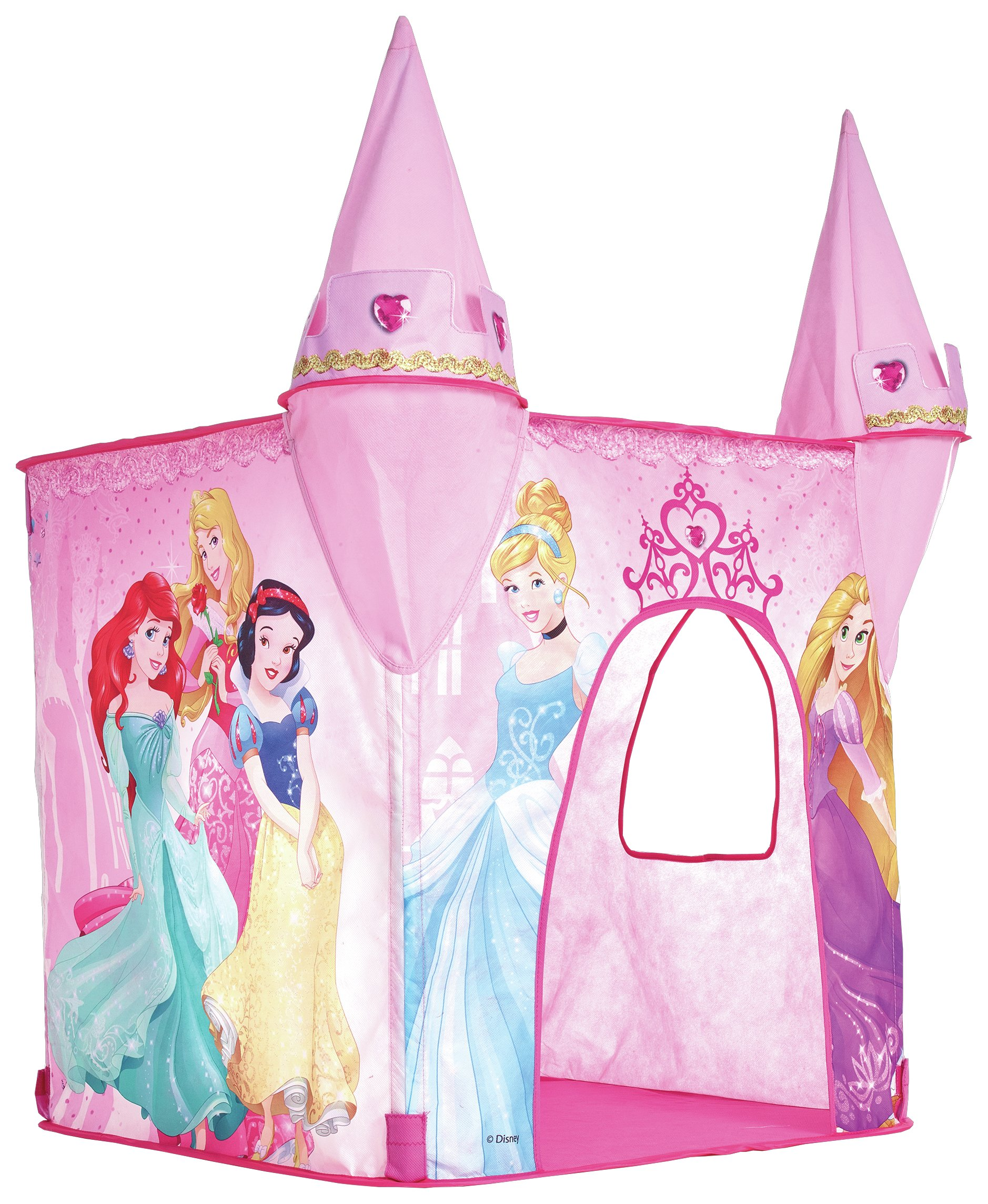 Image of Disney - Princess Castle Tent