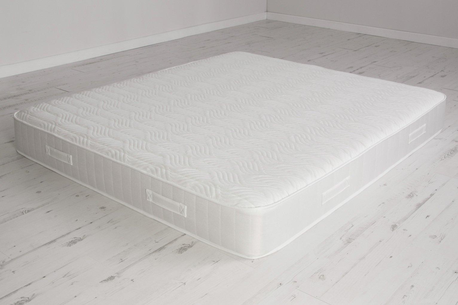 Image of Airpsrung - Astall 1500 Memory Foam - Superking Mattress