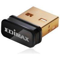 Edimax - EW-7811UN N150 Nano USB Wi-Fi - Adaptor