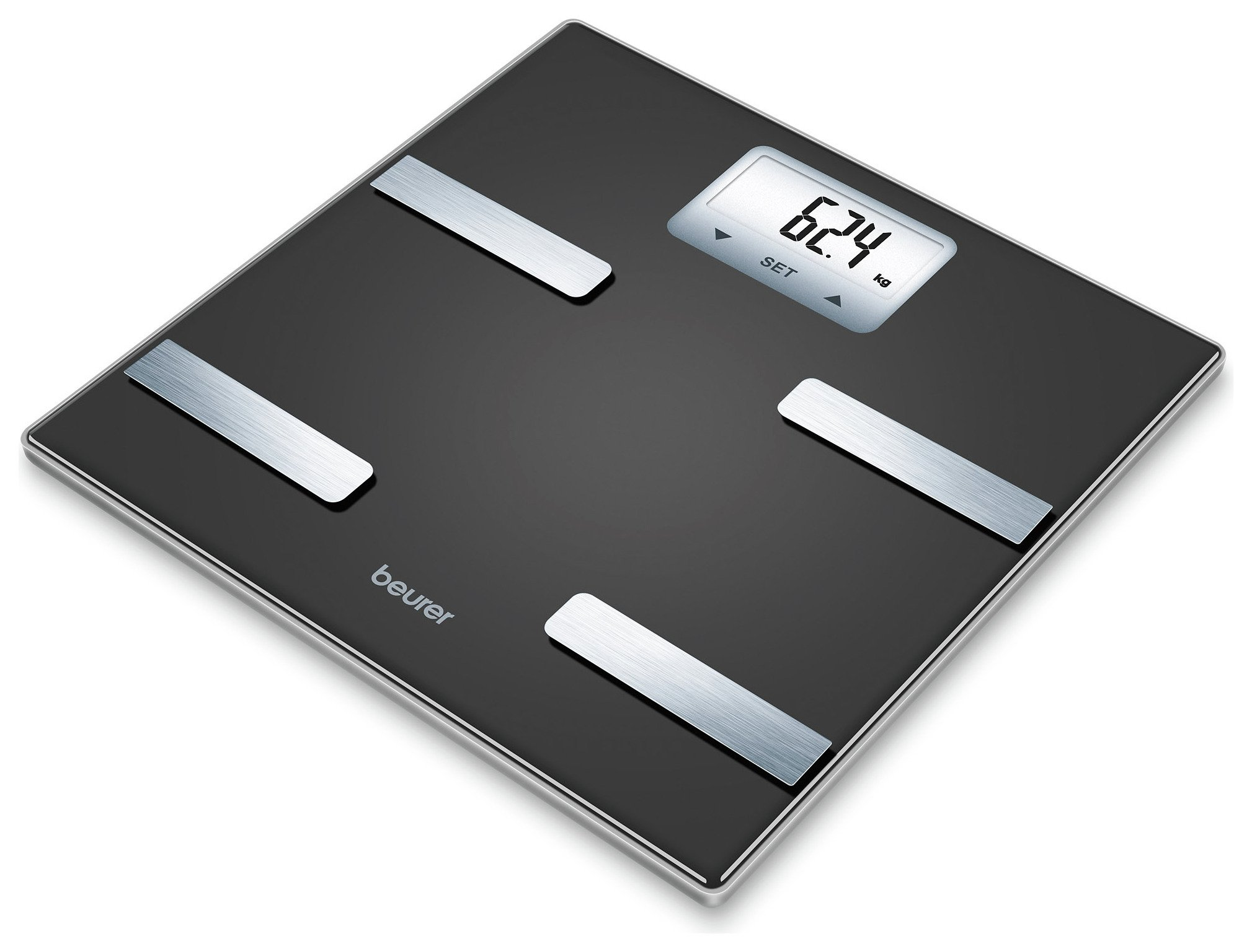Image of Beurer BF530 Body Weight Analysis Scale